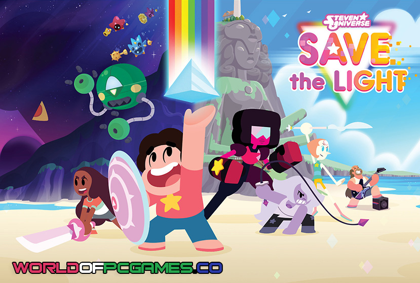 Steven Universe Save The Light Download Free