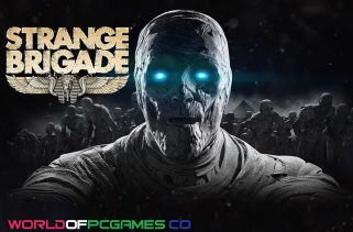 Strange Brigade Free Download PC Game By Worldofpcgames.co