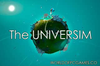 The Universim Free Download PC Game By Worldofpcgames.co