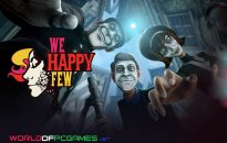 We Happy Few Free Download PC Game By Worldofpcgames.co