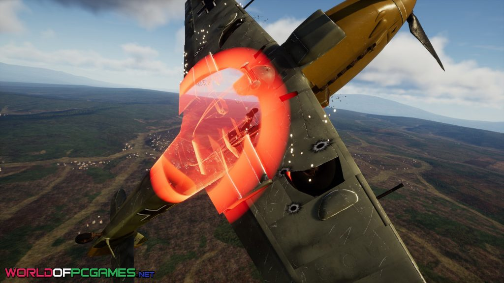 303 Squadron Battle Of Britain Free Download By Worldofpcgames.co