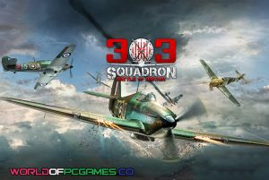 303 Squadron Battle Of Britain Free Download PC Game By Worldofpcgames.co