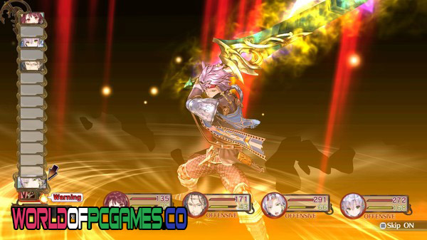 Atelier Sophie The Alchemist Of The Mysterious Book Free Download By Worldofpcgames.co