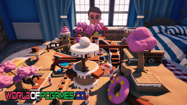Claybook Free Download By Worldofpcgames.co