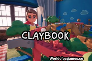 Claybook Free Download PC Game By Worldofpcgames.co