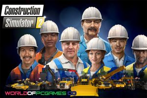 Construction Simulator 2 US Free Download PC Game By Worldofpcgames.co