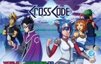 Cross Code Free Download PC Game By Worldofpcgames.co