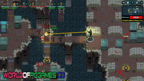 Depth of Extinction Free Download By Worldofpcgames.co