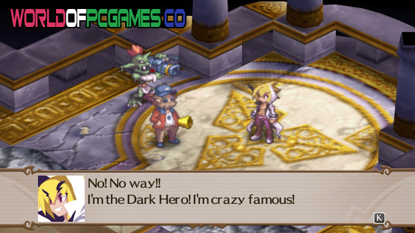 Disgaea 2 Free Download By Worldofpcgames.co