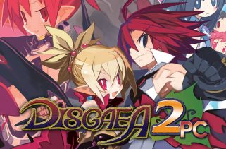 Disgaea 2 Free Download PC Game By Worldofpcgames.co