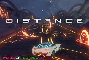 Distance Free Download PC Game By Worldofpcgames.co