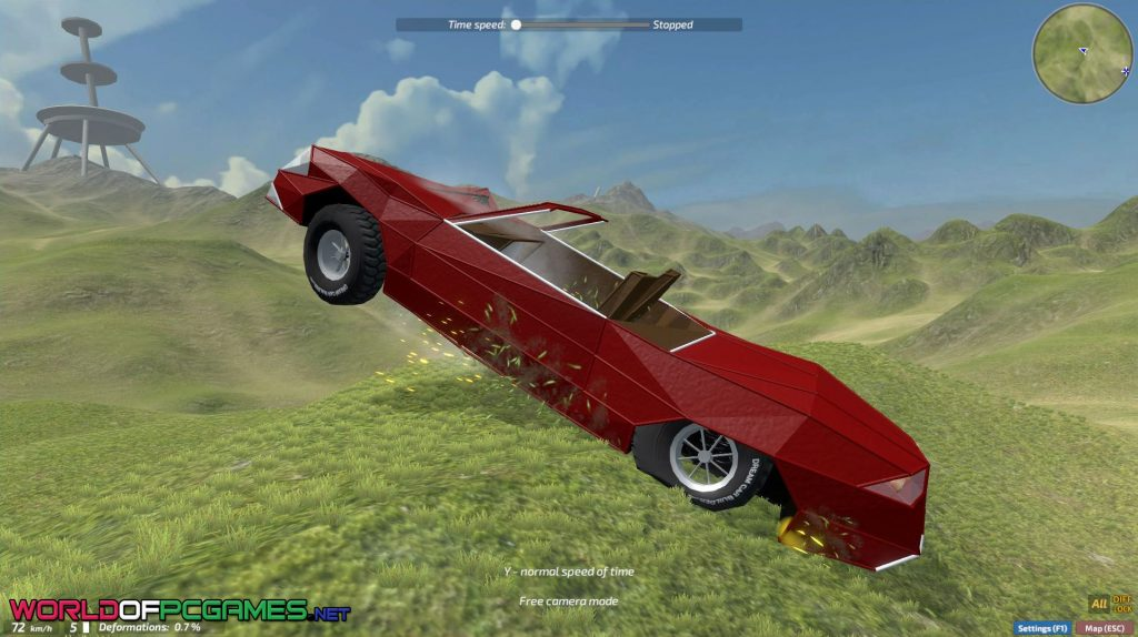 Dream Car Builder Free Download By Worldofpcgames.co