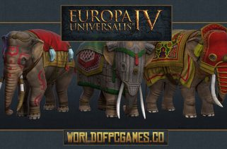 Europa Universalis IV Dharma Free Download PC Game By Worldofpcgames.co