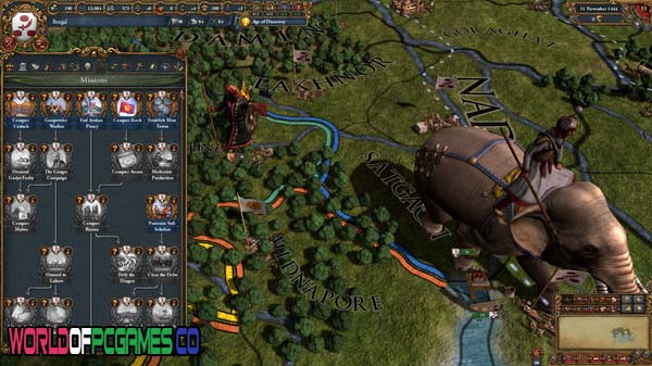 Europa Universalis IV Dharma Free Download PC Games By Worldofpcgames.co