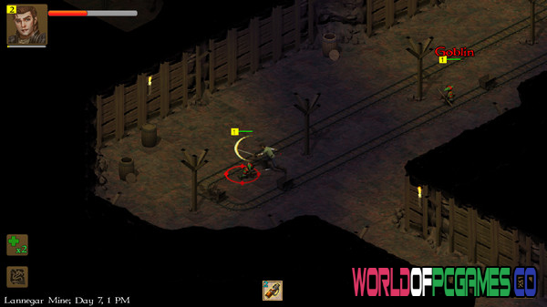 Exiled Kingdoms Free Download By Worldofpcgames.co
