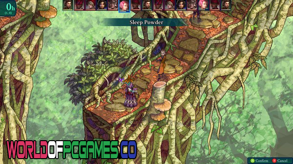 Fell Seal Arbiter's Mark Free Download PC Games By Worldofpcgames.co