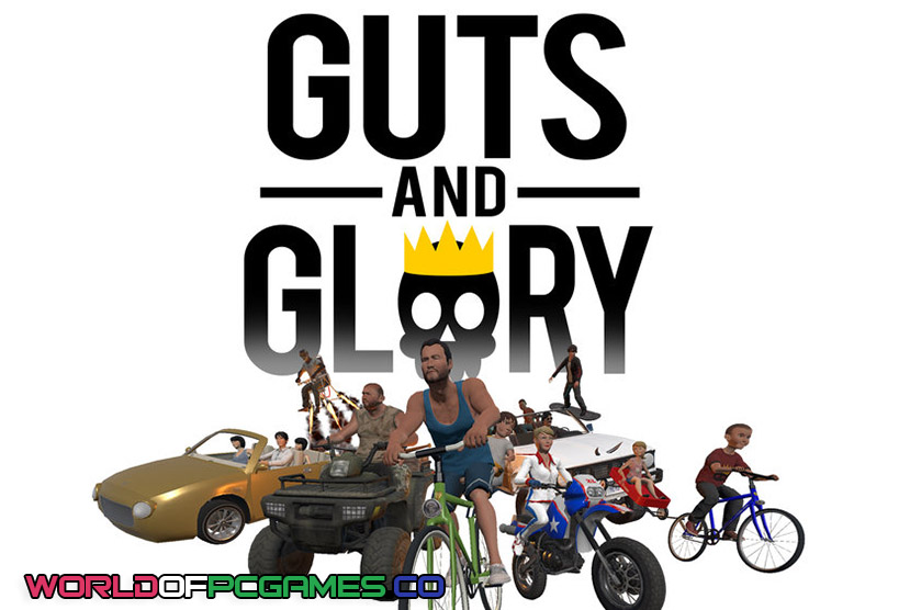 Guts And Glory Free Download PC Game By Worldofpcgames.co