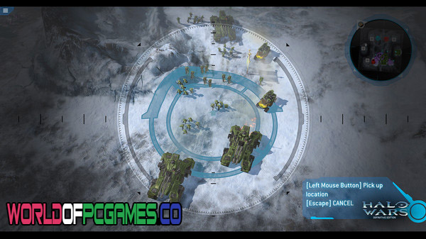 Halo Wars Definitive Edition Free Download By Worldofpcgames.co