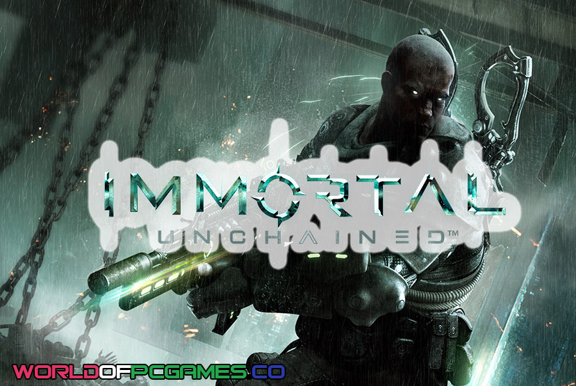 Immortal Unchained Free Download PC Game By Worldofpcgames.co