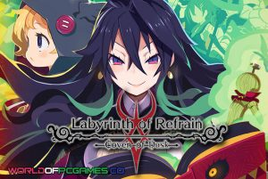 Labyrinth of Refrain Coven Of Dusk Free Download PC Game By Worldofpcgames.co