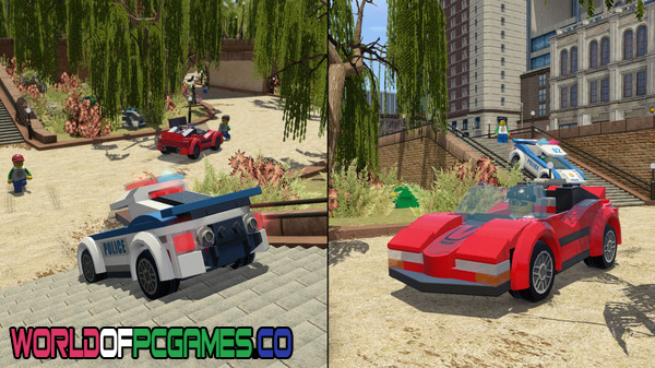 Lego City Undercover Free Download By Worldofpcgames.co