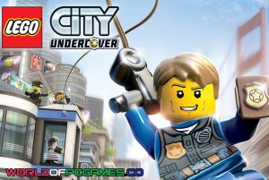 Lego City Undercover Free Download PC Game By Worldofpcgames.co