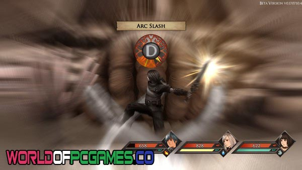 Legrand Legacy Tale Of The Fatebounds Free Download By Worldofpcgames.co