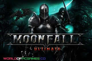 Moonfall Ultimate Free Download PC Game By Worldofpcgames.co