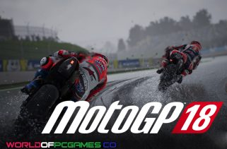 MotoGP 18 Free Download PC Game By Worldofpcgames.co