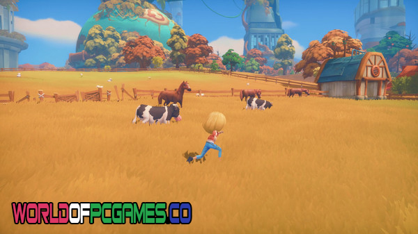 My Time At Portia Free Download By Worldofpcgames.co