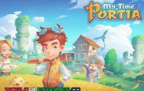 My Time At Portia Free Download PC Game By Worldofpcgames.co