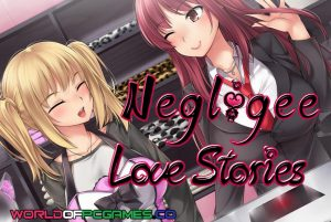 Negligee Love Stories Free Download PC Game By Worldofpcgames.co