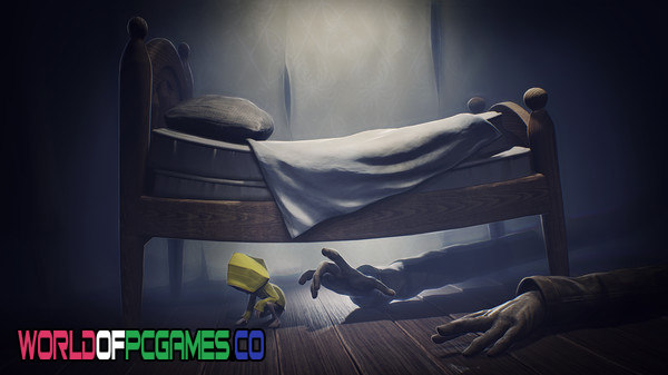 Nightmares Secrets Of The Maw Chapter 2 Free Download By Worldofpcgames.co