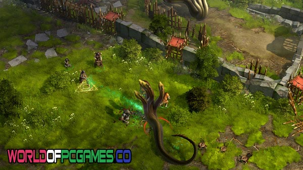 Pathfinder Kingmaker Free Download By Worldofpcgames.co