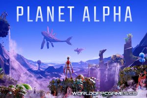 Planet Alpha Free Download PC Game By Worldofpcgames.co