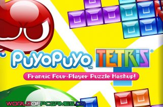 Puyo Puyo Tetris Free Download PC Game By Worldofpcgames.co