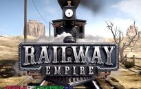 Railway Empire Free Download PC Game By Worldofpcgames.co
