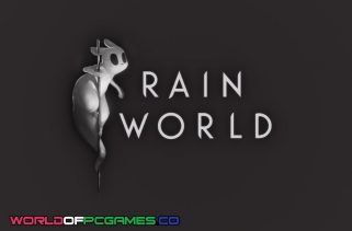 Rain World Free Download PC Game By Worldofpcgames.co