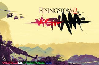 Rising Storm 2 Vietnam Free Download PC Game By Worldofpcgames.co