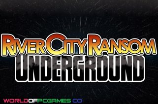 River City Ransom Underground Free Download PC Game By Worldofpcgames.co