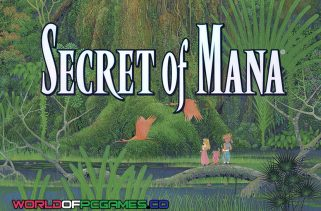 Secret Of Mana Free Download PC Game By Worldofpcgames.co