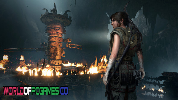 Shadow of the Tomb Raider Free Download By Worldofpcgames.co