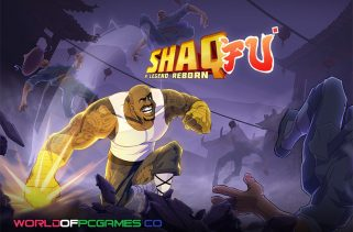 Shaq Fu A Legend Reborn Free Download PC Game By Worldofpcgames.co