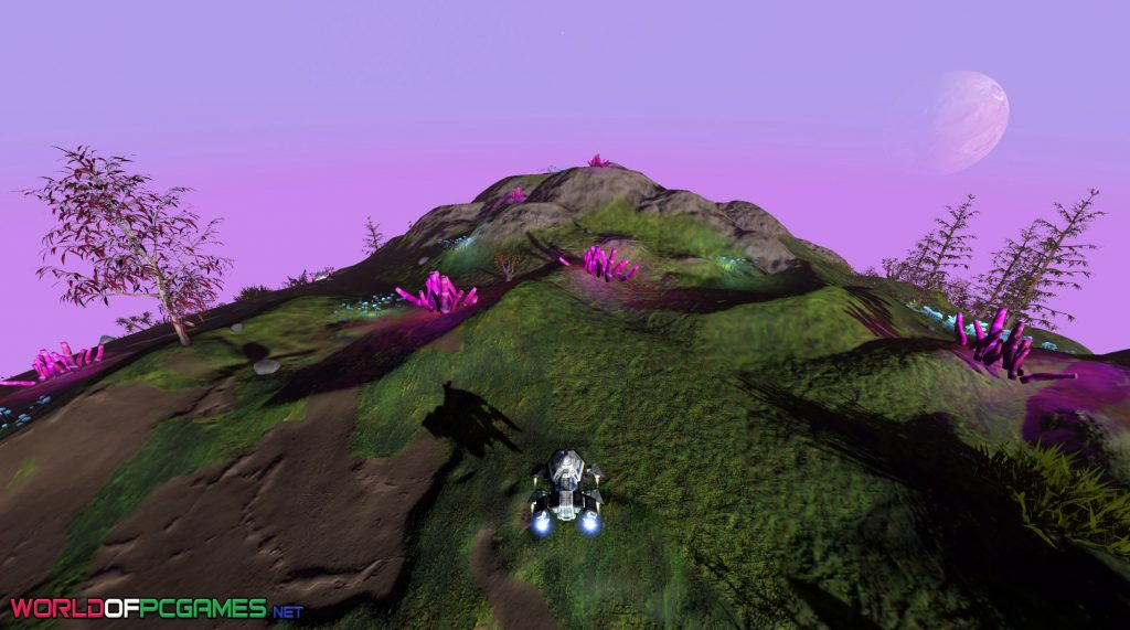 Star Control Origins Free Download By Worldofpcgames.co