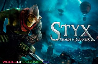 Styx Shards Of Darkness Free Download PC Game By Worldofpcgames.co