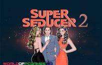 Super Seducer 2 Free Download PC Game By Worldofpcgames.co