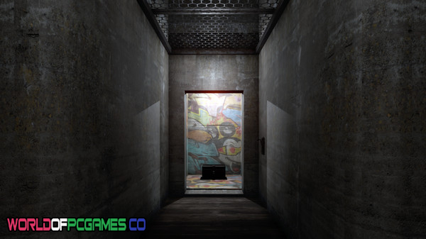 The Corridor On Behalf of the Dead Free Download PC Games By Worldofpcgames.co