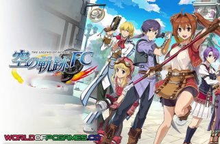 The Legend of Heroes Zero No Kiseki Free Download PC Game By Worldofpcgames.co