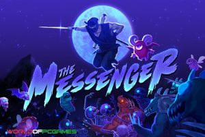The Messenger Free Download PC Game By Worldofpcgames.co