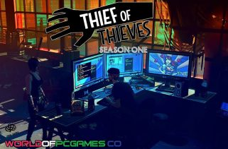 Thief Of Thieves Free Download Season One PC Game By Worldofpcgames.co